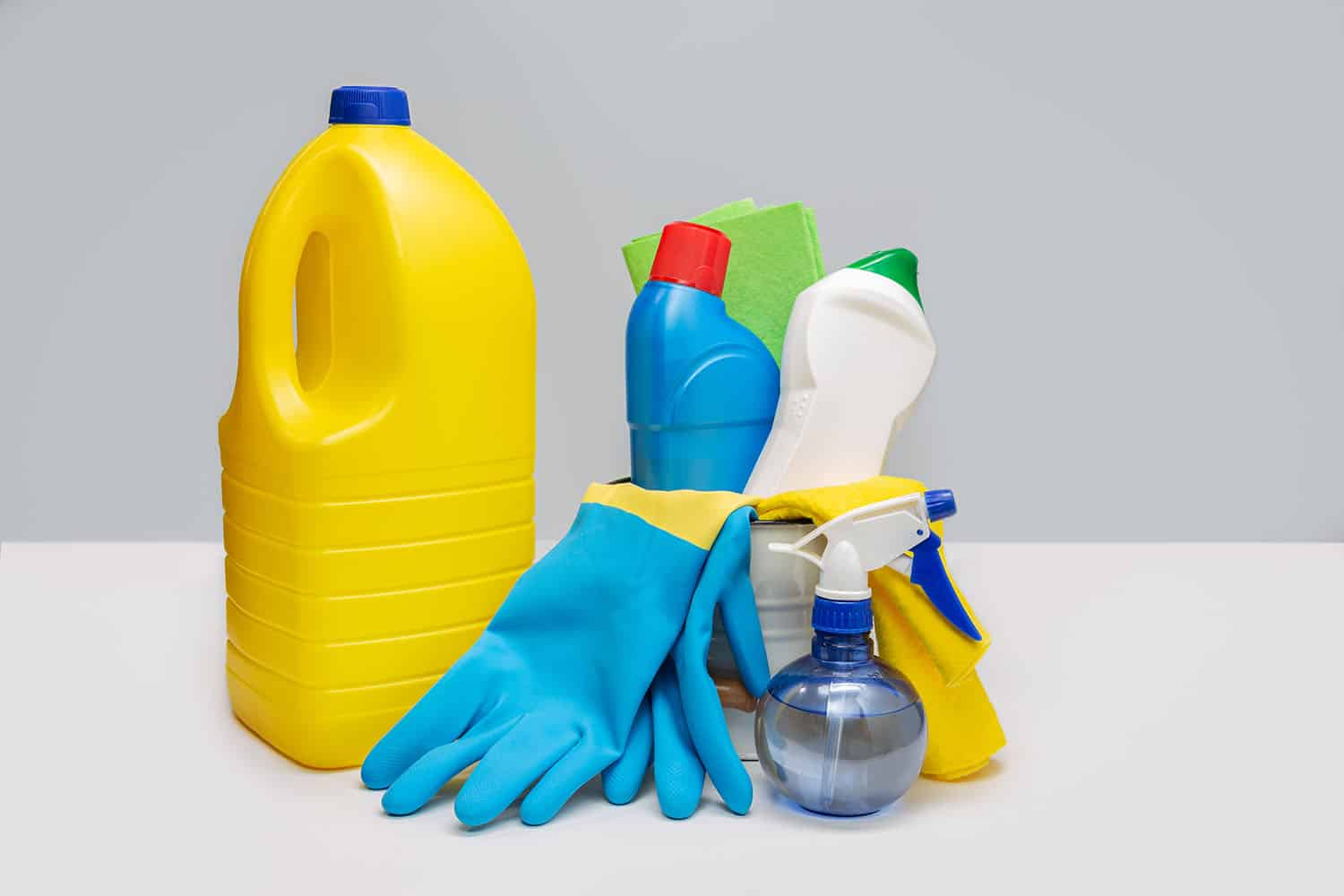 Perks of hiring a cleaning agency London