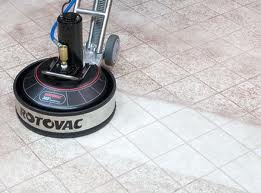 Floor Cleaning And Polishing